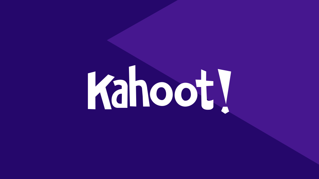Kahoot-Sign-in