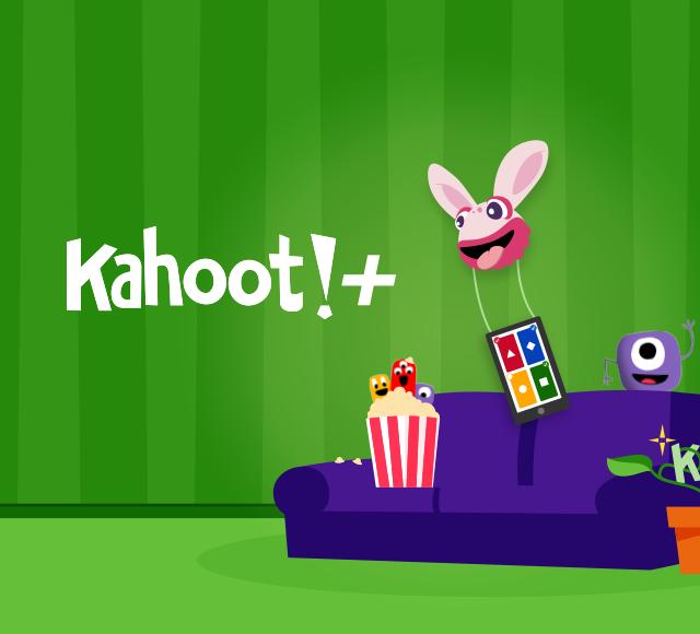 kahoot-Login